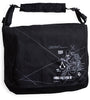 Ubisoft - Assassin Creed - Messenger Bag - Black (APPAREL) APPAREL Game