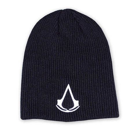 Ubisoft - Assassin s Creed  - Beanie II - Black (APPAREL) APPAREL Game