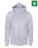 Ubisoft Unisex - Assassin s Creed - Connor Hoodie - Medium White (APPAREL) APPAREL Game