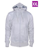 Ubisoft Unisex - Assassin s Creed - Connor Hoodie - XX-Large White (APPAREL) APPAREL Game