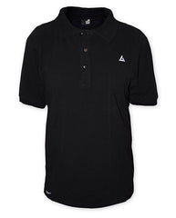Ubisoft Unisex - Abstergo Animus Polo Limited - Medium Black (APPAREL)