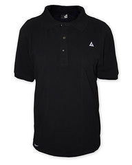 Ubisoft Unisex - Abstergo Animus Polo Limited - Large Black (APPAREL)