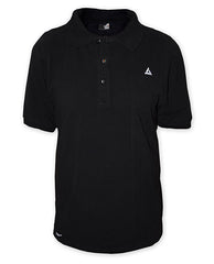 Ubisoft Unisex - Abstergo Animus Polo Limited - X-Large Black (APPAREL)