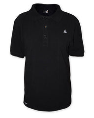 Ubisoft Unisex - Abstergo Animus Polo Limited - XX-Large Black (APPAREL)