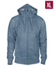 Ubisoft Unisex - Assassin s Creed - Connor Hoodie - X-Large Blue (APPAREL) APPAREL Game