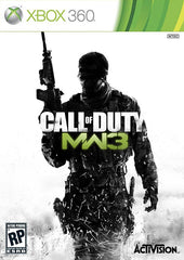 Call of Duty - Modern Warfare 3 (French Version Only) (XBOX360)