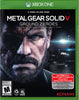 Metal Gear Solid V - Ground Zeroes (XBOX ONE) XBOX ONE Game