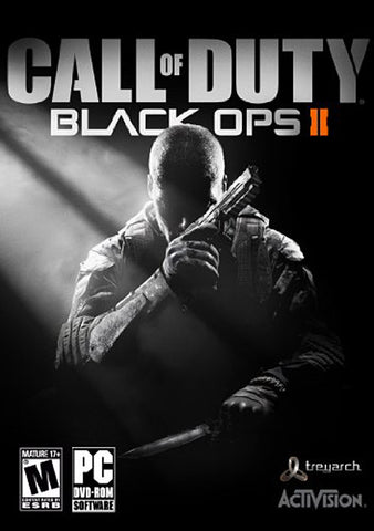Call of Duty - Black Ops II (2) (PC) PC Game