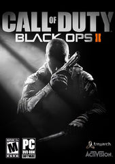 Call of Duty - Black Ops II (2) (PC)