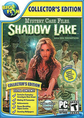 Mystery Case Files 9 - Shadow Lake (PC)