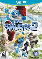 The Smurfs 2 (NINTENDO WII U)