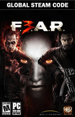 F.E.A.R. 3 (Global STEAM Code) (PC)