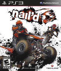 Nail'd (PLAYSTATION3)