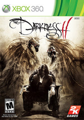 The Darkness II (2) (XBOX360)