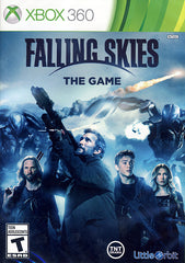 Falling Skies - The Game (Trilingual Cover) (XBOX360)