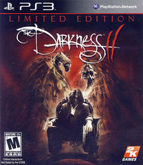 The Darkness II (2) - Limited Edition (PLAYSTATION3)