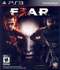 F.E.A.R. 3 (Bilingual Cover) (PLAYSTATION3)