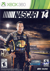 Nascar 14 (Bilingual Cover) (XBOX360)