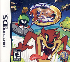 Galactic - Taz Ball (Bilingual Cover) (DS)