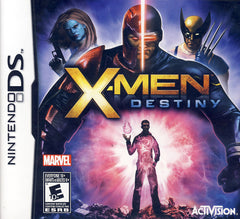 X-Men - Destiny (Bilingual Cover) (DS)