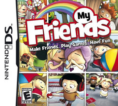 My Friends (DS)