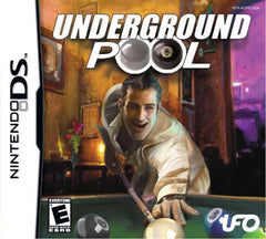 Underground Pool (DS)