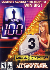 1 vs 100and Deal or No Deal (PC)