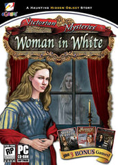 Victorian Mysteries - Woman in White (PC)