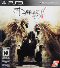 The Darkness II (2) (Bilingual Cover) (PLAYSTATION3)