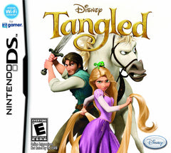 Disney - Tangled (DS)