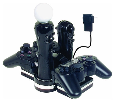 Intec PS3 Ultimate Dual Charge Dock (PLAYSTATION3) PLAYSTATION3 Game