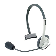 Intec Xbox 360 Max Live Headset (Black) (XBOX360)