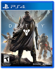Destiny (PLAYSTATION4)