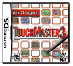 Touchmaster 3 (DS)