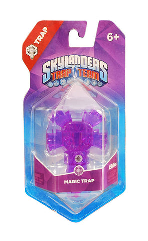 Skylanders Trap Team - Magic Element Trap Totem (Toy) (TOYS) TOYS Game