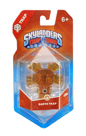 Skylanders Trap Team - Earth Element Trap Pack (Toy) (TOYS) TOYS Game