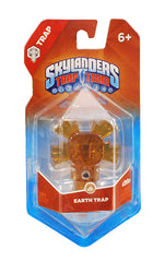Skylanders Trap Team - Earth Element Trap Pack (Toy) (TOYS)