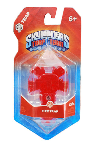 Skylanders Trap Team - Fire Element Trap Pack (Toy) (TOYS) TOYS Game