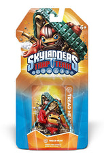 Skylanders Trap Team - Tread Head Character Pack (TOYS)