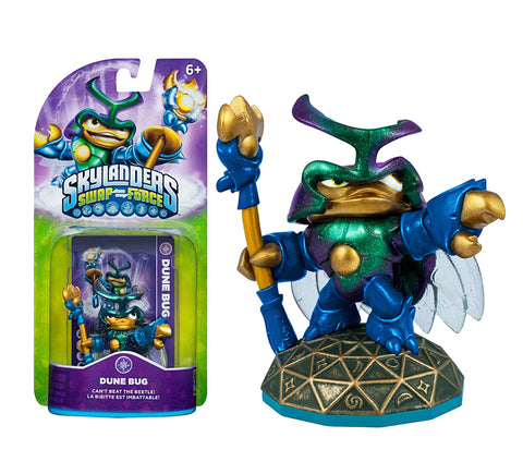 Skylanders SWAP Force - Dune Bug Character (Toy) (TOYS) TOYS Game