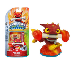 Skylanders SWAP Force - Fire Bone Hot Dog Series 2 Character (Toy) (TOYS)