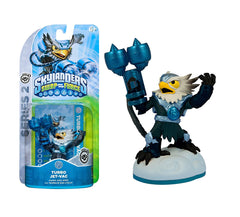 Skylanders SWAP Force - Turbo Jet Vac Series 2 Character (Toy) (TOYS)