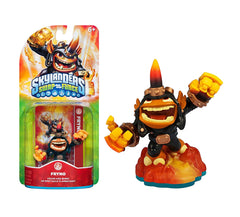Skylanders SWAP Force - Fryno Character (Toy) (TOYS)
