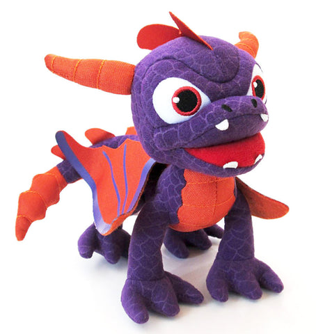 Skylanders Giants - Spyro Plush (7 Inch) (Toys) (TOYS) TOYS Game