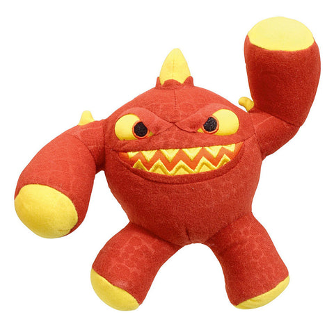 Skylanders Giants - Eruptor Plush (7 Inch) (Toys) (TOYS) TOYS Game