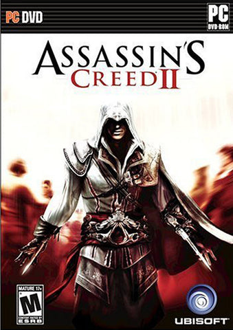 Assassin's Creed 2 (PC) PC Game