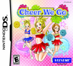 Cheer We Go! (DS)