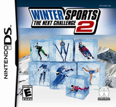 Winter Sports 2 - The Next Challenge (DS)