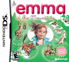 Emma in the Mountains (DS)
