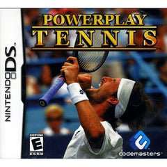 Powerplay Tennis (DS)